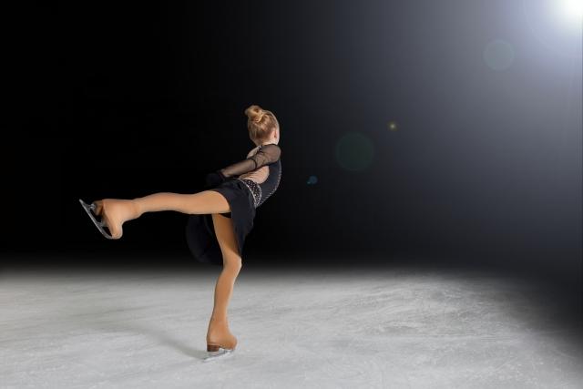 フィギアスケート画像