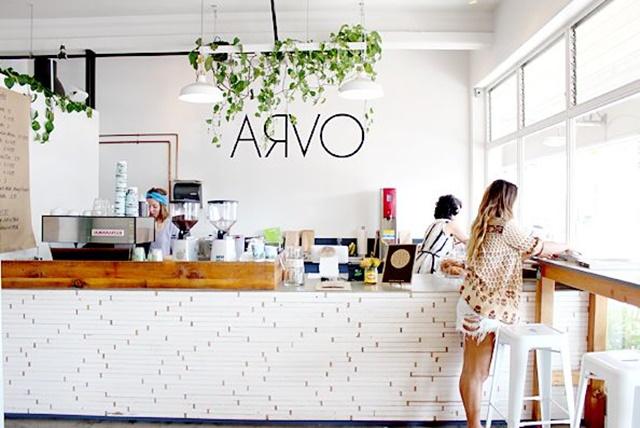 美人姉妹が経営するARVO(アーヴォ)画像3
