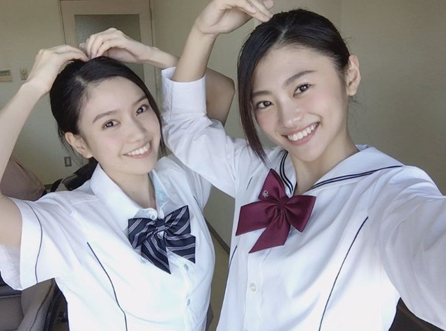 あやの(立木綾乃) 高校 画像3