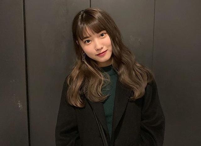 あいり(古田愛理)プロフィール画像