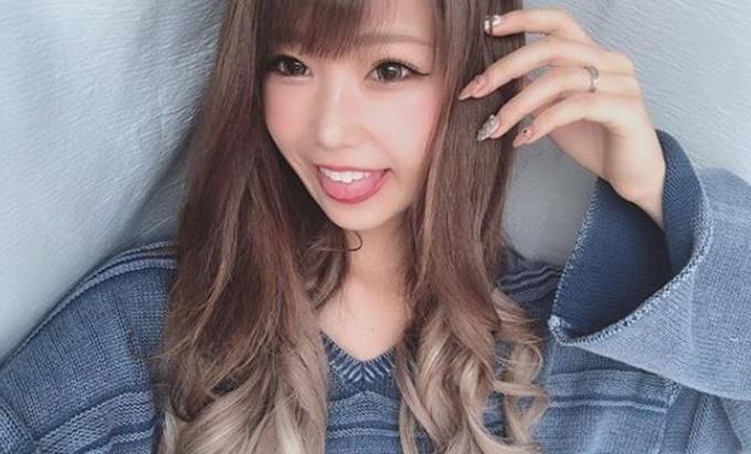 倉田乃彩(のあ)プロフィール画像