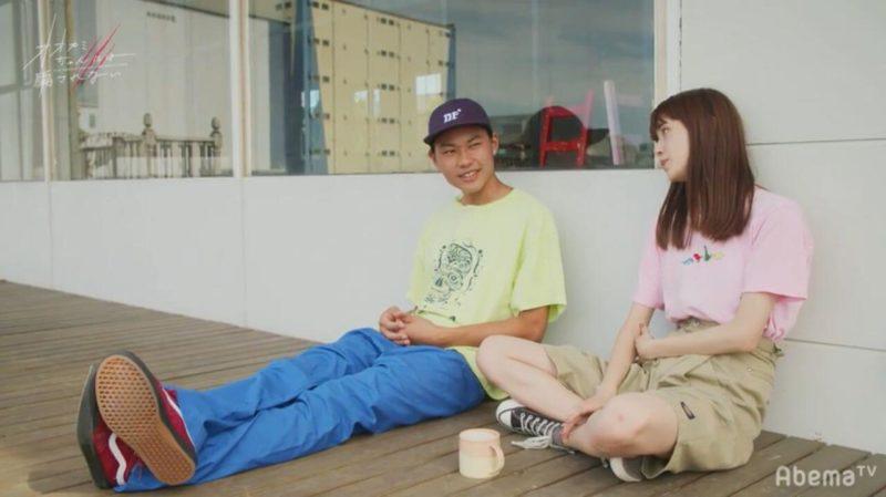 オオカミちゃん8話ネタバレ画像9