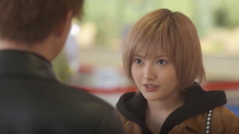 M愛すべき人がいて(ドラマ)2話ネタバレあらすじに視聴率と感想『アユはダイヤの原石』画像