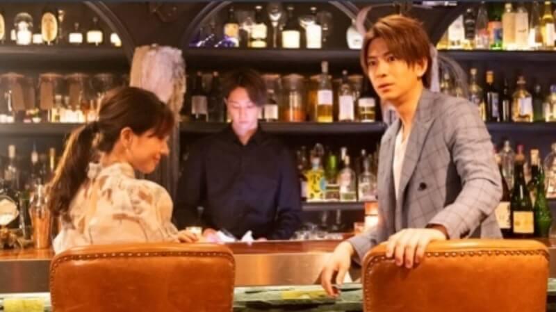 【L 礼香の真実】最終回7話ネタバレ2