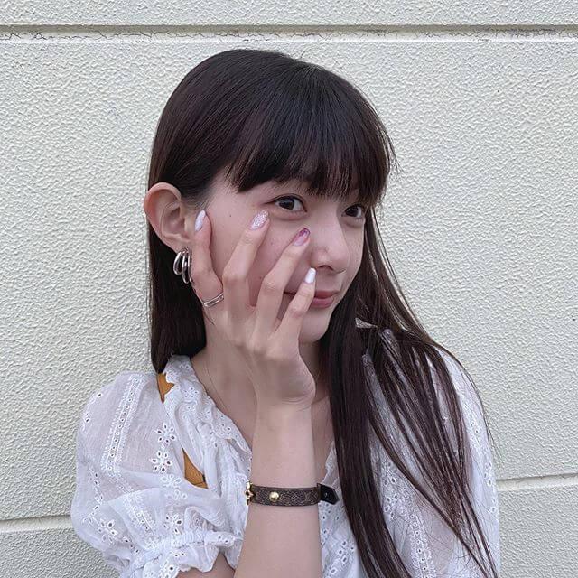 ひとみ(中澤瞳)のインスタ画像2