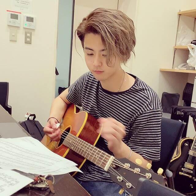 マサ(Masafumi)のインスタやYouTube画像3