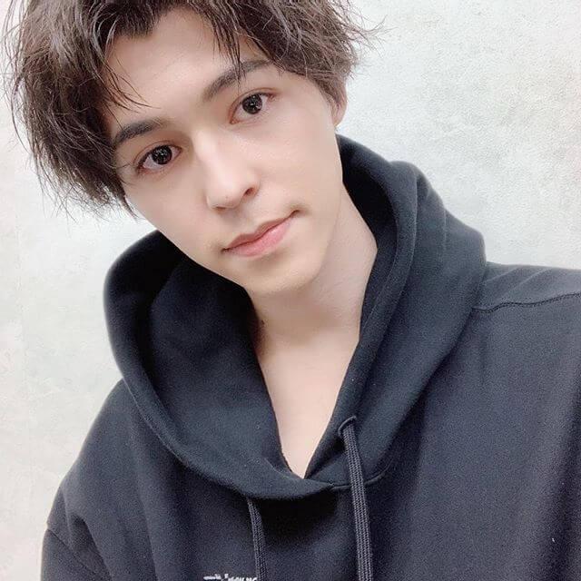 森田桐矢(トウヤ)のカッコいいインスタ画像2