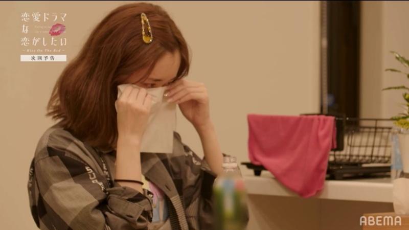 ドラ恋6 2話ネタバレ感想とあらすじ!早くもメンバーが号泣の嵐!?一体何が起きた!?【2020最新シリーズ】画像