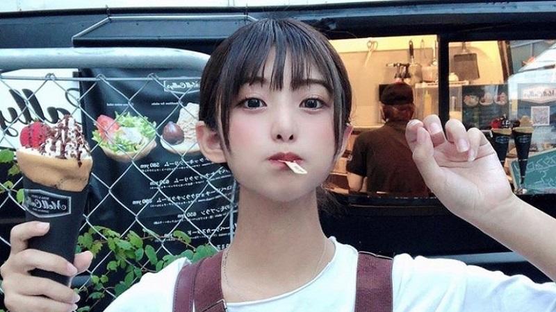 今日好き みらい|横田未来の髪型はかつら!?チークが濃いのはどうして?画像