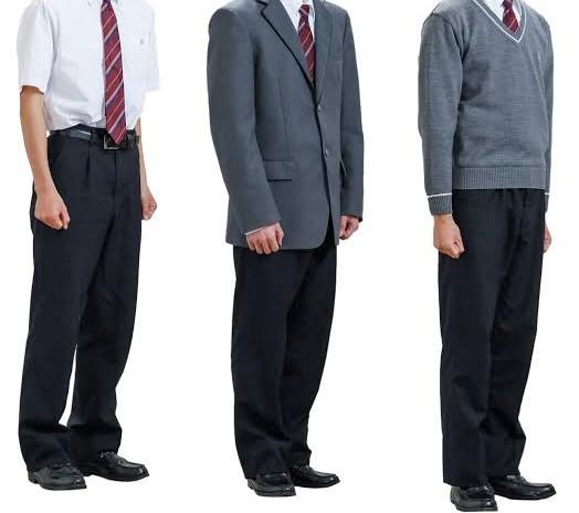 豊川高校の制服