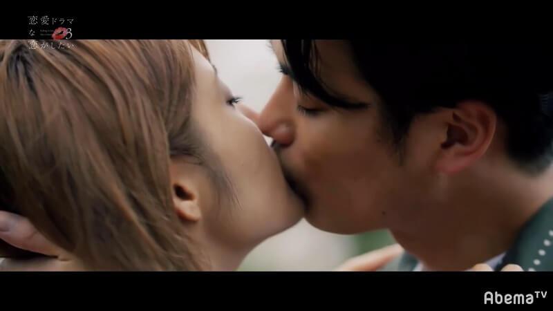 ドラ恋3のれにゃとたつやのその後を調査!激しいキスをした後付き合った?今現在の活動も!画像