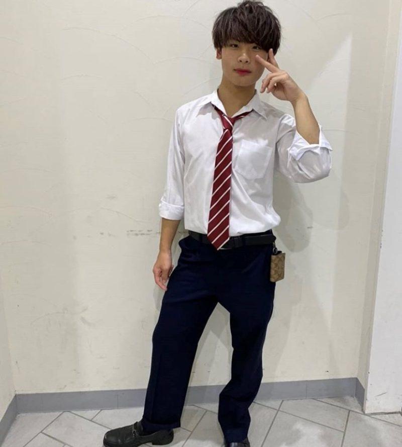 恋ステ しょう(西野昇)の身長は?画像