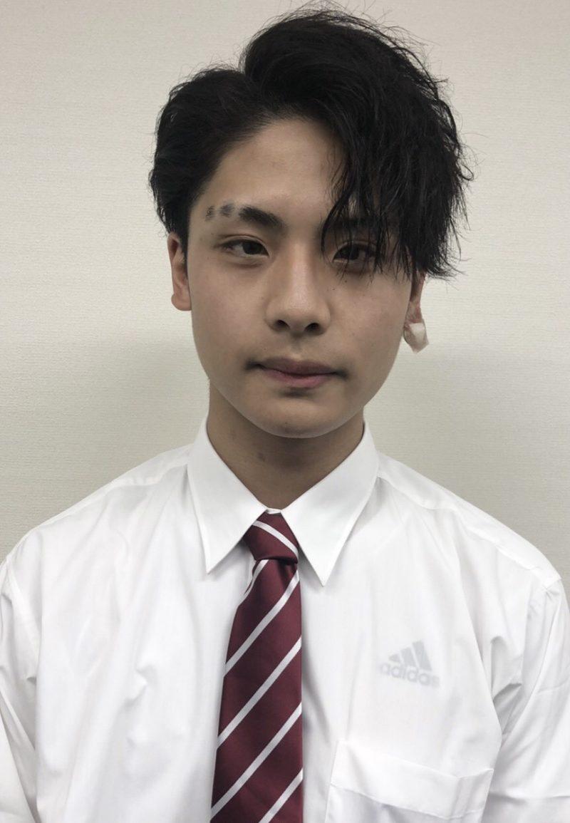 恋ステ しょう(西野昇)のミスターコン画像