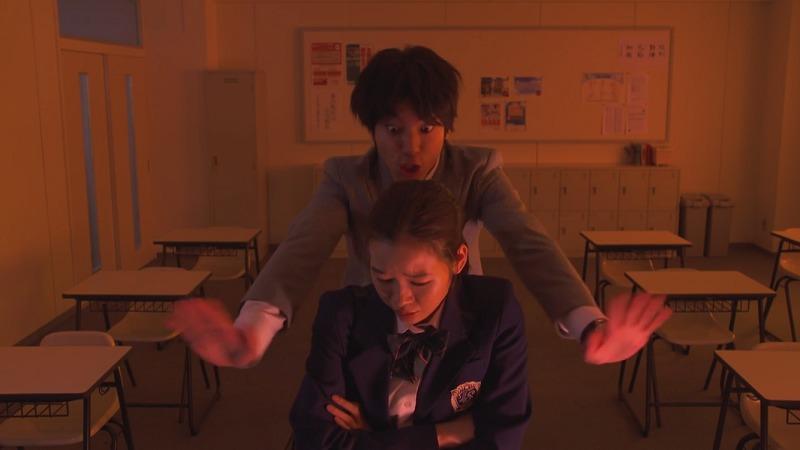 【先生を消す方程式】第2話のネタバレあらすじ感想画像6