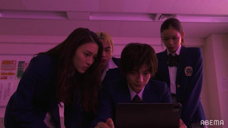 【頼田朝日の方程式】第2話のネタバレあらすじ感想!画像1