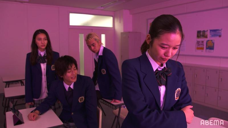 【頼田朝日の方程式】第2話のネタバレあらすじ感想!画像7