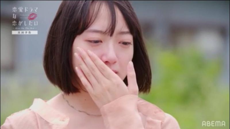 ドラ恋6【9話】ネタバレあらすじと感想!涙、涙、涙の連発!ペア決めとオーディションで何が起きた?【2020最新シリーズ】画像