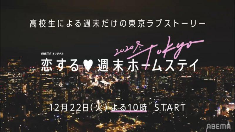 夏目 の a 冬 東京
