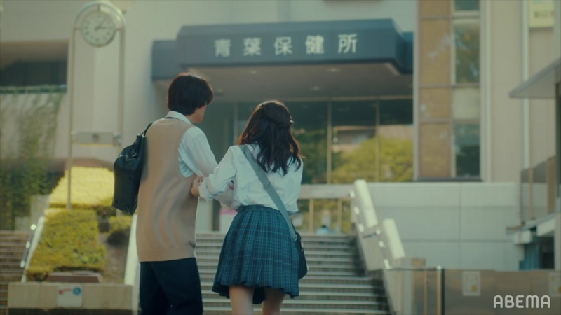【17.3 about a sex】第3話のネタバレ画像5
