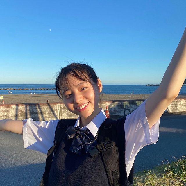 吉田伶香の可愛いインスタ画像2