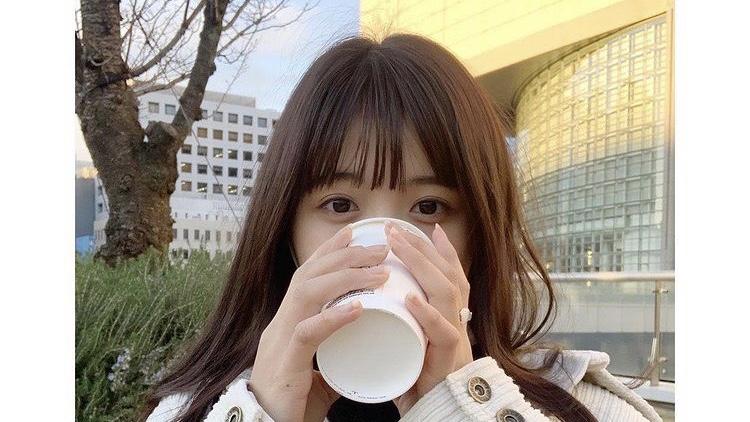 恋ステ ヒナの可愛いインスタ画像