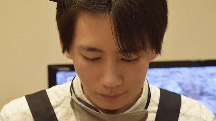 こうた(浅木孝太)の可愛いインスタ画像2