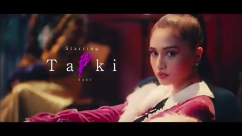 【FAKY Taki(タキ)】のプロフィール!身長や誕生日に本名も調査!どことのハーフ?日本語は話せる?可愛いTikTokも!(恋とオオカミ)