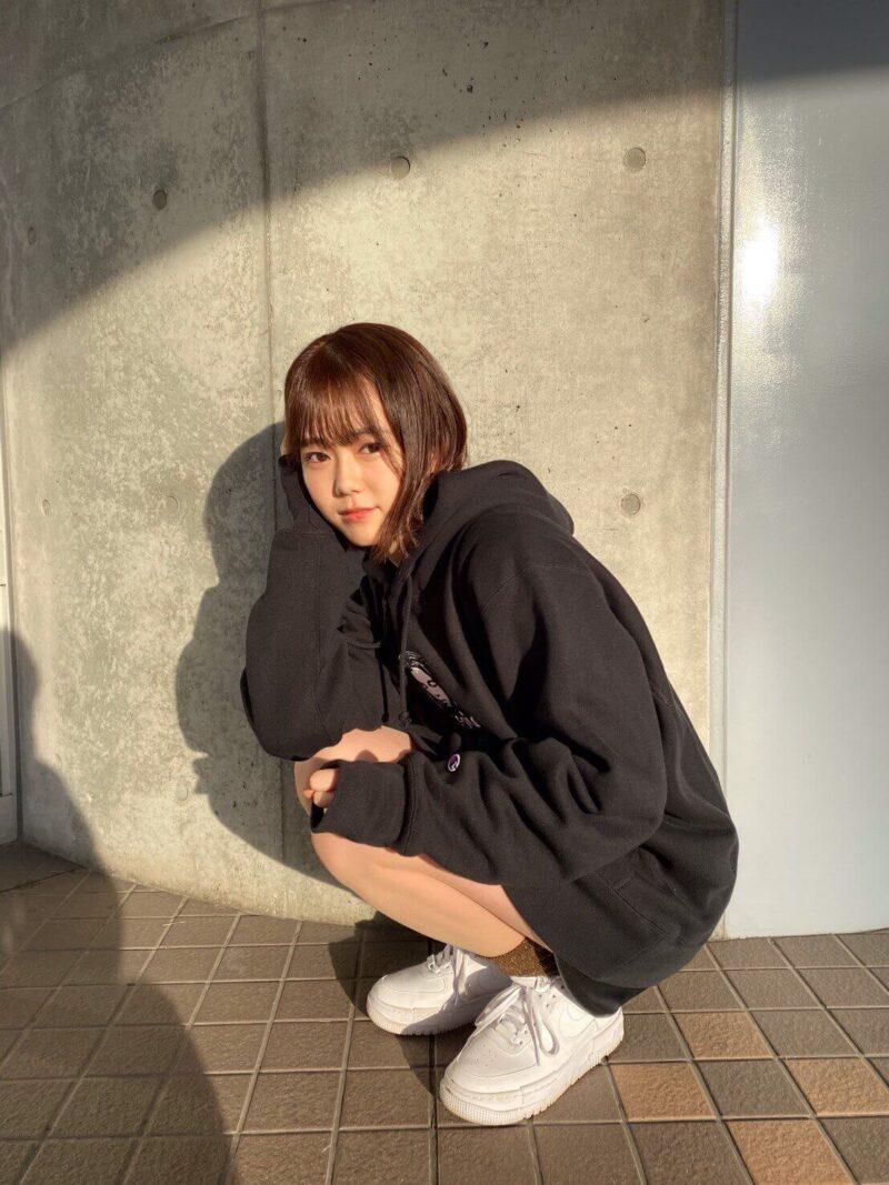 あおい(川口葵)の可愛い画像3