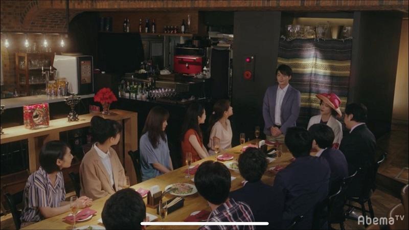 【奪い愛、夏】第2話のネタバレ画像3