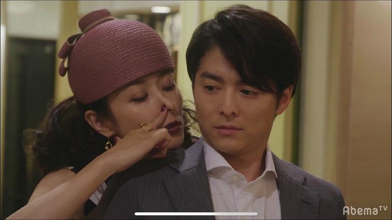 【奪い愛、夏】第2話のネタバレ画像1