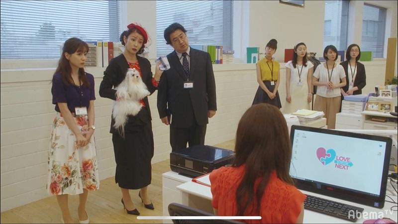 【奪い愛、夏】第3話のネタバレ画像2
