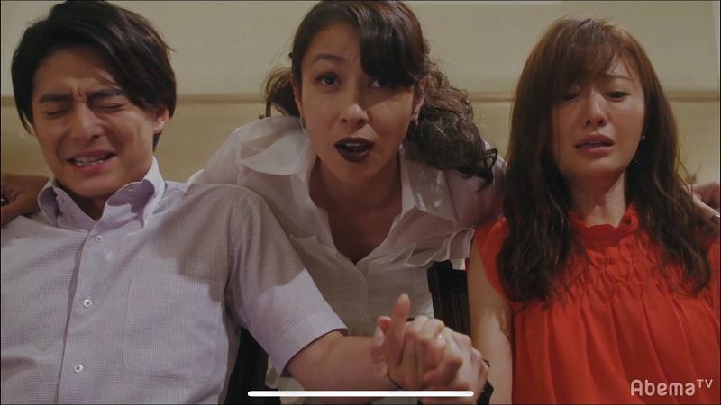 【奪い愛、夏】第4話のネタバレ画像1