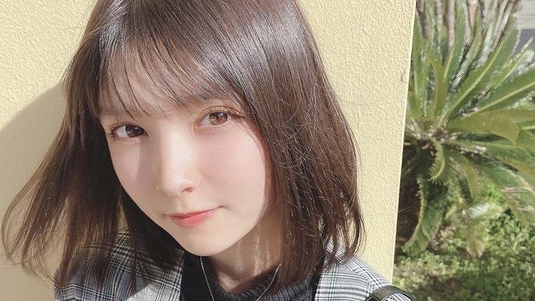 恋ステ メイ(若菜メイ)の可愛いインスタ画像2