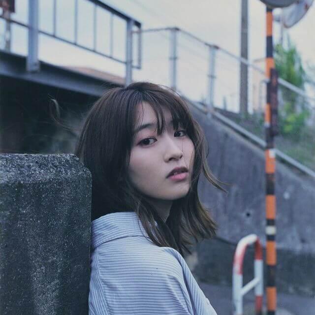 ドラ恋 吉永アユリの可愛いインスタ画像2