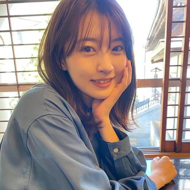 ドラ恋 吉永アユリの可愛いインスタ画像3