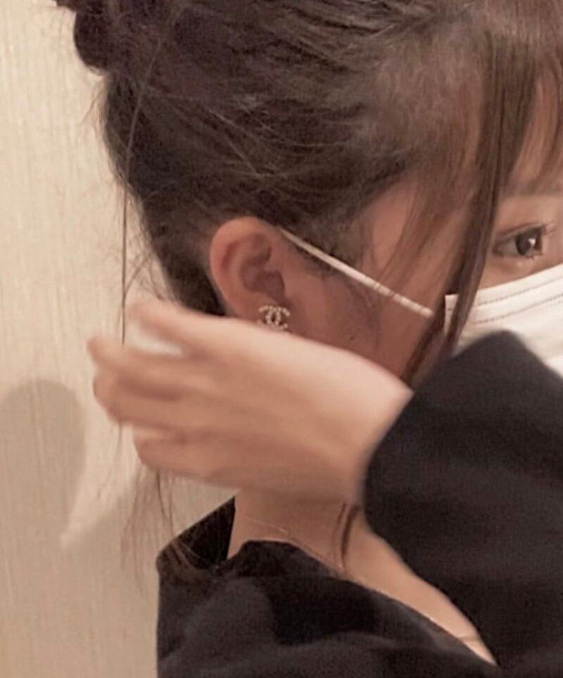 ひな(大汐姫菜)のインスタ画像②