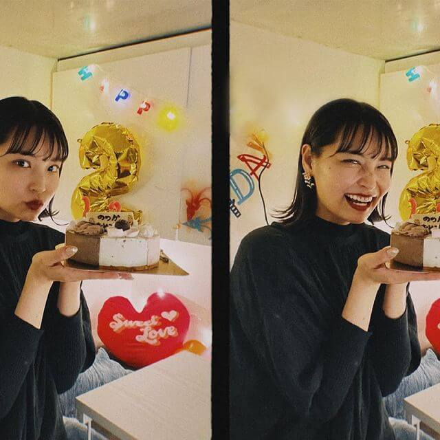 ドラ恋|久保乃々花の可愛いインスタ画像3