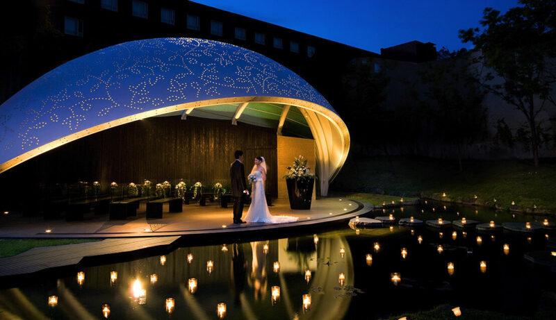 恋とオオカミロケ地「星野リゾート リゾナーレ八ヶ岳」画像