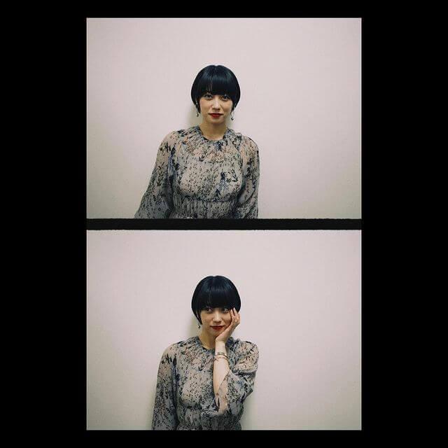 ドラ恋|谷本琳音の可愛いインスタ画像1