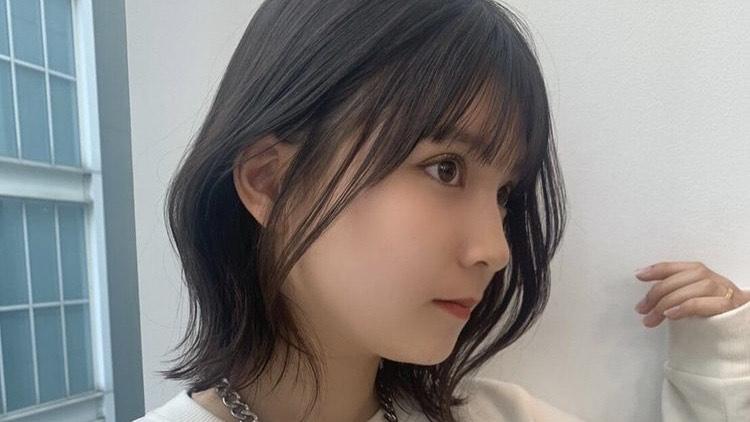 恋ステ メイ(若菜メイ)の可愛いインスタ画像1