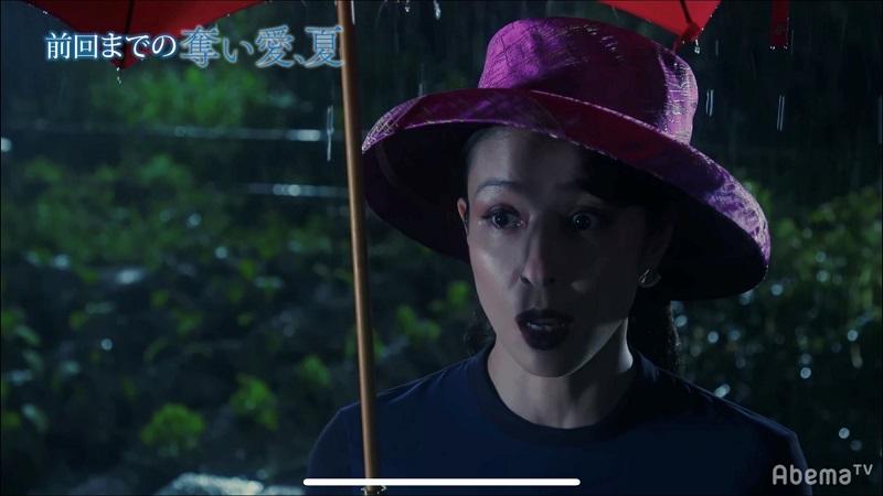 【奪い愛、夏】第6話のネタバレあらすじ感想!椿や土筆が狂う!?杏の気持ちが揺れ動く!?画像