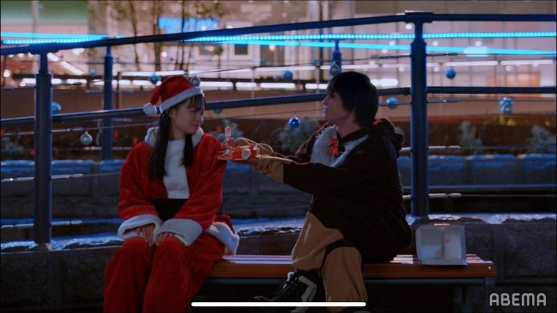 【ブラックシンデレラ】第3話のネタバレあらすじ感想!秘密のクリスマスデート!空との距離が急接近!?画像