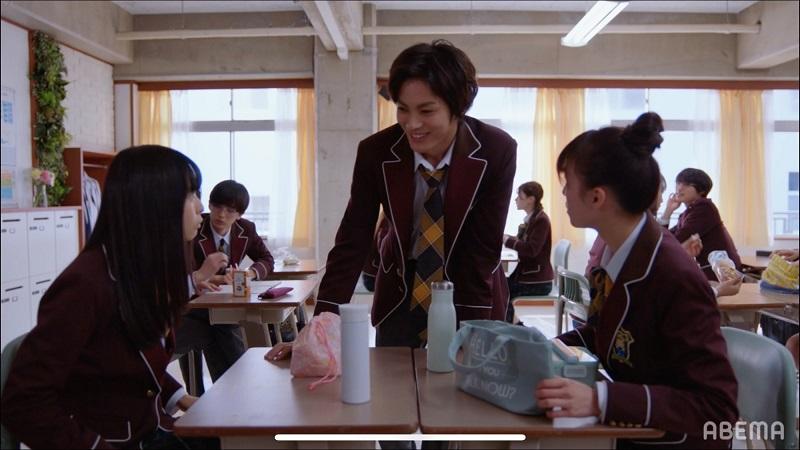 【ブラックシンデレラ】第4話のネタバレあらすじ感想!ミスコン再開!明かされた圭吾の秘密とは!?画像