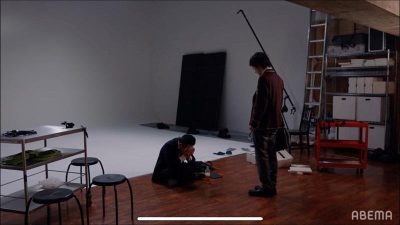 【ブラックシンデレラ】第5話のネタバレあらすじ感想!圭吾に批判の嵐!?愛波の決断とは!?画像
