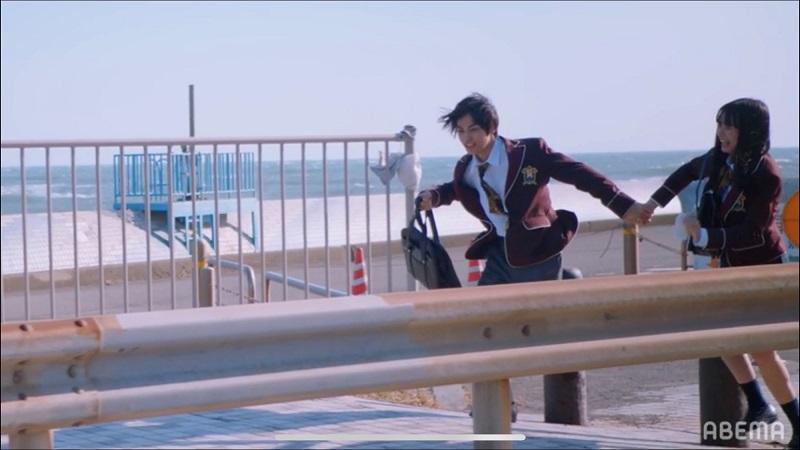 【ブラックシンデレラ】第6話のネタバレあらすじ感想!新たな恋の予感!?2人の逃避行の結末は!?画像