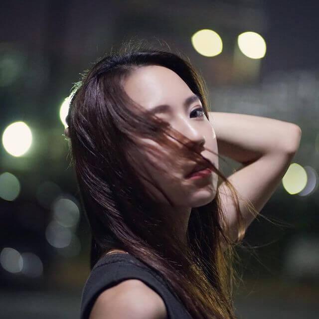 隣恋|ハルナ(杉野遥奈)の可愛いインスタ画像3