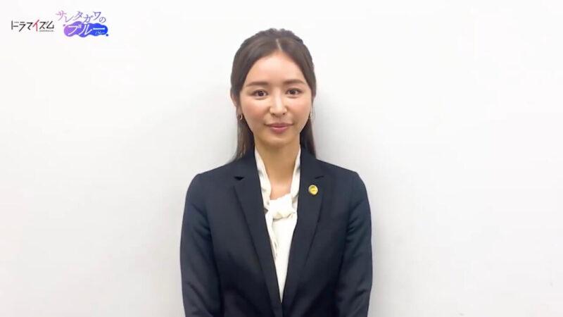 吹田弁護士 役   加治ひとみのwikiプロフィール