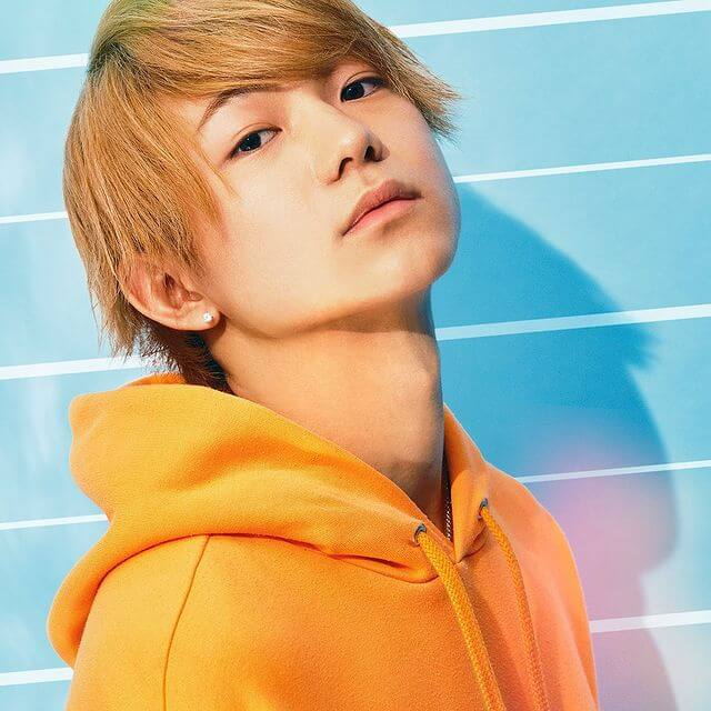 YOSHIKI EZAKI|エザキ(虹オオカミ)のプロフィール画像