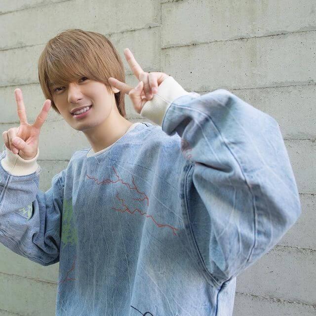 堀海登(虹オオカミ)のTwitterやインスタ画像3