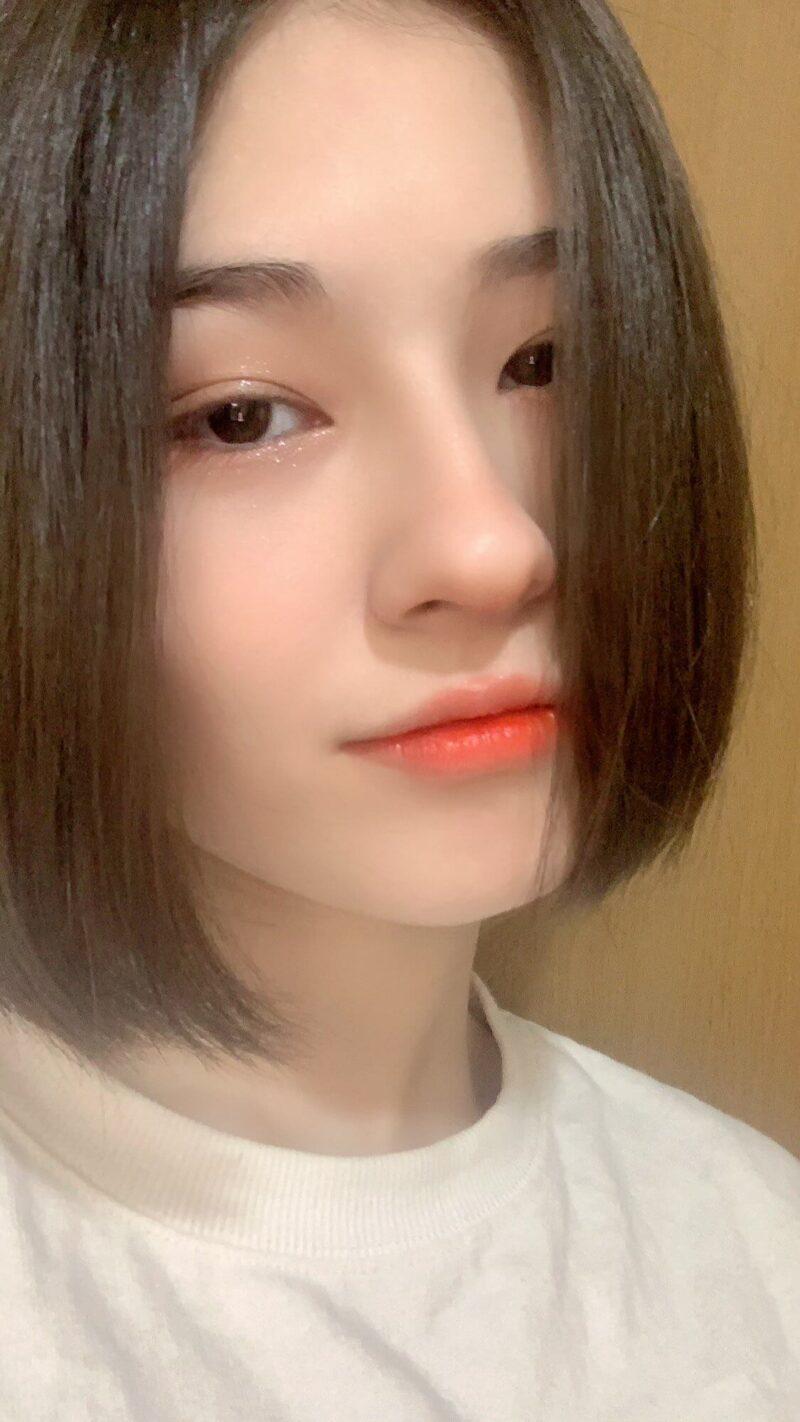 【アリアナ桜】はハーフ画像